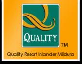 Quality Resort Inlander Mildura