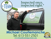I-Team Home Inspections