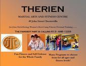 Therien Jiu Jitsu