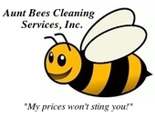 Aunt Bee's Cleaning Services Inc.