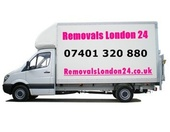 Removals London 24