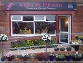 Mills and Bloom Florists Preston