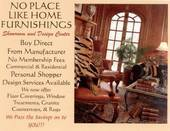 The Worcs...No Place Like Home Furnishings, LLC