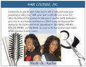 Hair Couture Incorporated