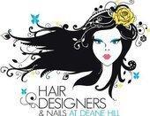 Hair Designers At Deane Hill