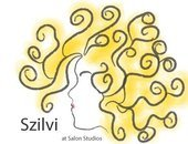Szilvi @ Salon Studios
