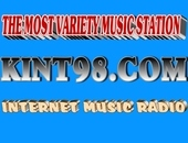kint98.com World Wide Radio