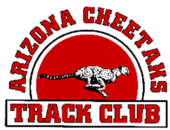 The Arizona Cheetahs Track Club