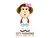 city fashions creative images