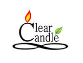 Clear Candle