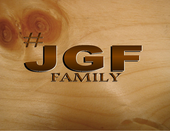 #JGF Family/ Gigglestown