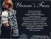 Yannis Furs
