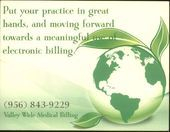 Valley Wide Medical Billing