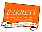 Barrett Hardware & Industrial Supply Co.