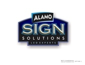 Alamo Sign Solutions, LLC.