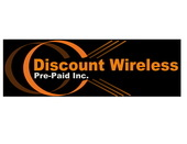 Discount Wireless Prepaid Inc