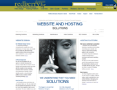 Redberry Website Designs