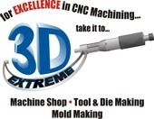 Extreme 3d Mold & Die Company
