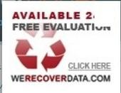 WeRecoverData.com Data Recovery Labs