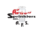 A fire sprinklers Inc