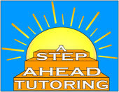 A Step Ahead Tutoring