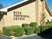 Hope Pentecostal Church