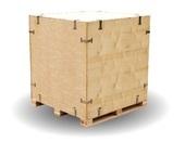 J H Crates