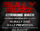 Bully Buzz Intervention and Empowerment