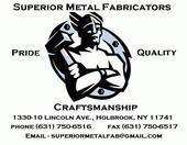 Superior Metal Fabricators