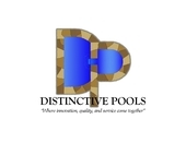 Distinctive Pools