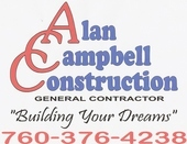 Alan Campbell Construction
