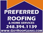 Preferred Roofing & Home Service