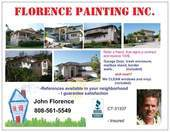 Florence Painting Inc