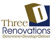 Three D Renovations, Inc.