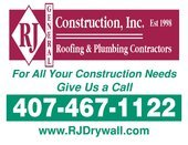 RJ General Construction, Inc