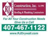 RJ General Construction, Inc