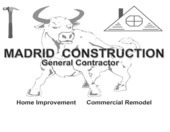 Madrid Construction