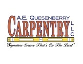 Andrew E Quesenberry Carpentry