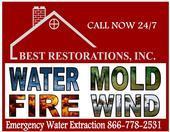 Best Restorations Inc