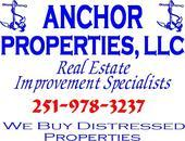 Anchor Properties LLC