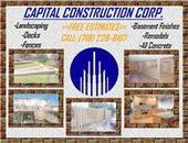Capital Construction Corporation