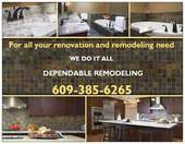 Dependable Remodeling