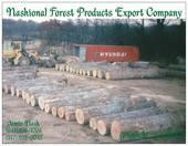 Nashional Forest Products Export Company