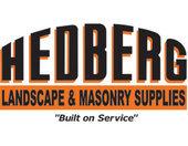 Hedberg Landscape & Masonry Supplies