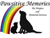 Pawsitive Memories Pet Hospice and Memorial Services