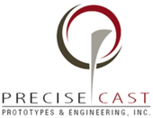Precise Cast - Castings & Machined Parts