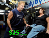 Body By Berle Personal Training Center