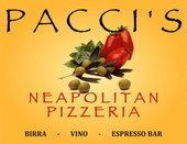 Pacci's Neapolitan Pizzeria