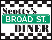 Scotty's Broad Street Diner