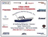 Davidson's Marine Service, Inc